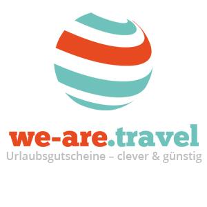 Mit Amazon Pay bezahlen und 20% Rabatt auf Kurzurlaube be we-are.travel erhalten