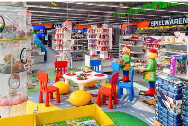 [Regional Saturn Chemnitz-Roehrsdorf ab 24.10] 3 für 2 Mutlibuy-Aktion für Tonie Figuren, Play-Doh, Schleich und ausgewählte Legoartikel