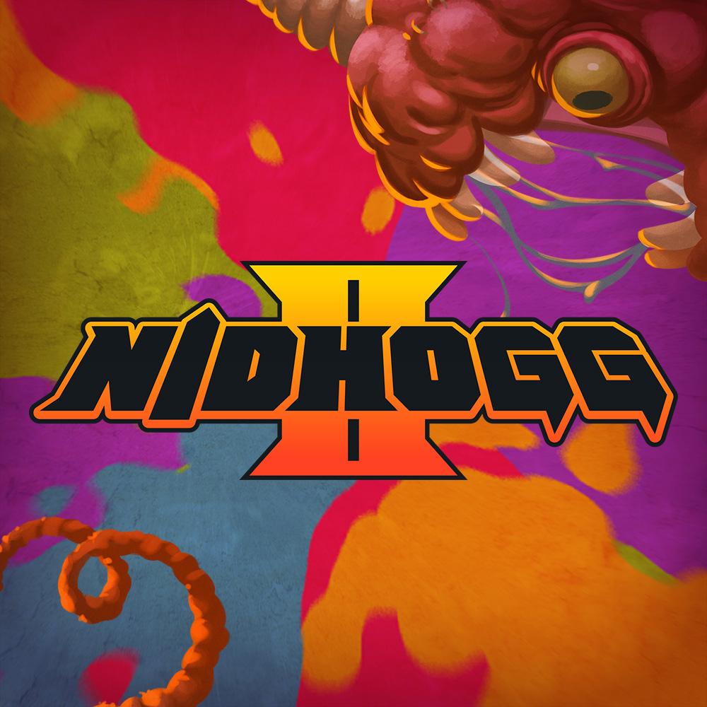 Nidhogg 2 (Switch) für 5,99€ oder für 4,85€ ZAF (eShop)