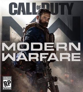 Call of Duty Modern Warfare PC Battle.NET
