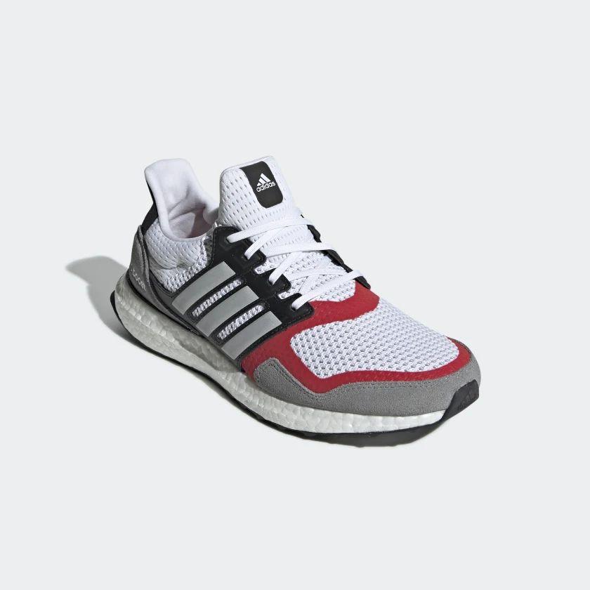 Adidas Ultraboost 25% in App z.B. ULTRABOOST S&L + 30% Unidays (Studenten) oder Corporate Benefits