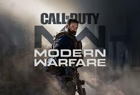 Call of Duty®: Modern Warfare® - Lichter aus-Design