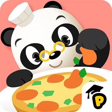 Dr. Panda Restaurant kostenlos (Android & iOS)