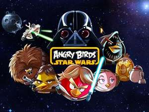 Angry Birds Star Wars HD [IOS]