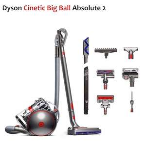 [saturn] Dyson Cinetic Big Ball Absolute 2 (228415-01) für 299€