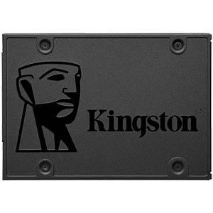 [Reichelt Elektronik] Kingston SSDNow A400 480GB - SA400S37/480G - SATA SSD
