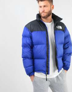 The North Face 1996 Retro Nuptse Daunenjacke in XS bis L