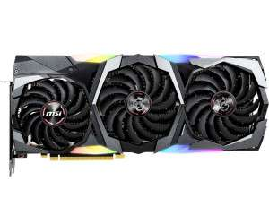 [ebay - MediaMarkt] MSI GeForce RTX 2070 SUPER GAMING TRIO X 8GB GDDR6