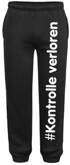 Mid Season Sale bei Shirtinator: Eigene Klamotten beschriften und designen: zB Jogginghose bedrucken für 18,98€ inkl VSK statt 33,98€