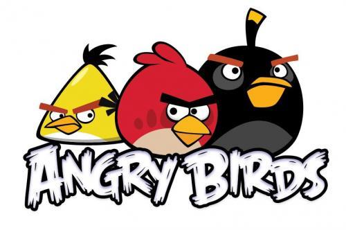 [iOS] alle Angry Birds HD Teile je nur 0,89€