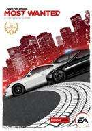 [PC/Origin direkt] Need for Speed: Most Wanted