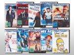 diverse Blu Ray´s incl. DVD´s bei Lidl
