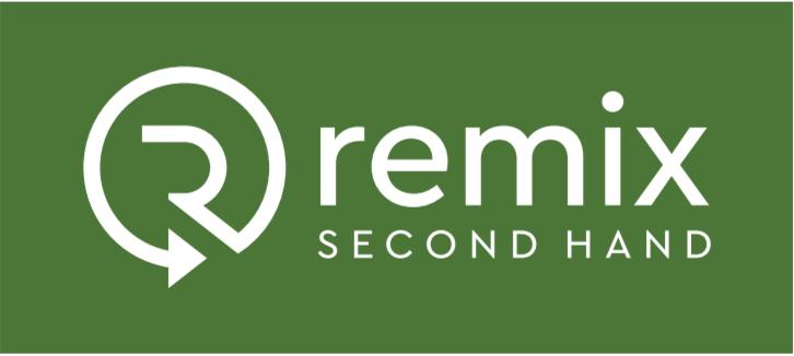 Remix online 2nd Hand Shop 30€ Rabatt für Bestellungen über 110€ bei markierten Artikeln