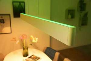Philips Hue White & Color Ambience Ensis Bluetooth