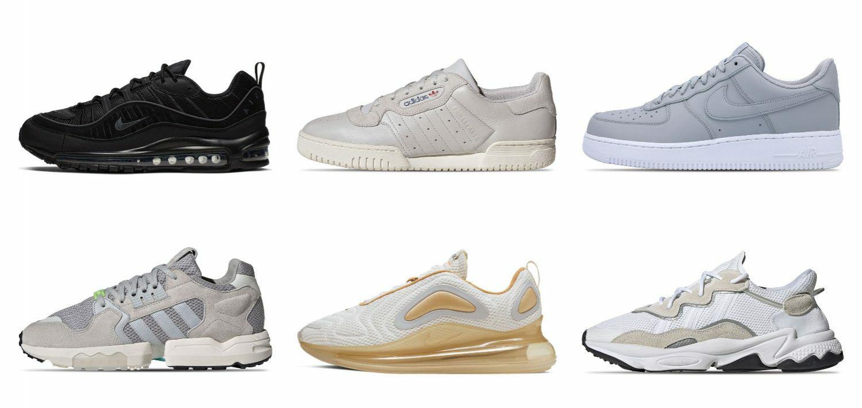 25% Rabatt auf ALLE reduzierten Artikel bei FORTYTREE - z.B. Nike Air Max 98
