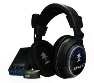 Turtle Beach XP400 5.1 Wireless Headset um 129,95 buch.de