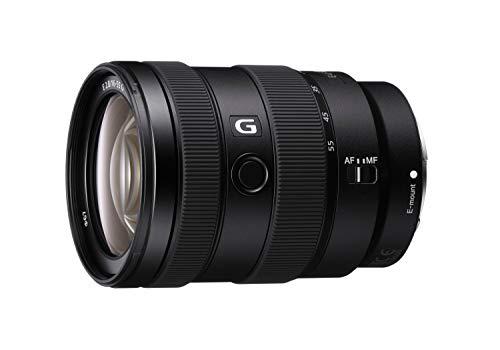 Sony E 16-55 2.8 Objektiv (das neue APS-C) bei Amazon.es - Wieder zum Bestpreis (sogar lagernd)