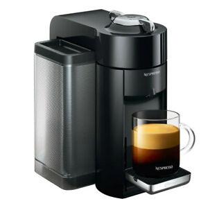 [ebay] DeLonghi ENV 135.B Vertuo Plus Nespresso Maschine Kaffeekapselmaschine Kaffeemaschine für 55€