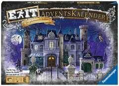 Adventskalender Exit Ravensburger