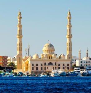 Flüge: Ägypten [Dez. - Jan.] Hin und Zurück von Hamburg, München, Hannover und Leipzig nach Hurghada ab nur 55€ inkl. Gepäck