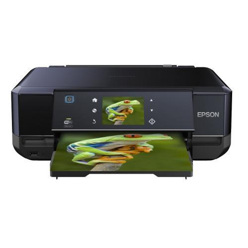 Bei Amazon Blitzangebot*Epson Expression Photo XP-750 Multifunktionsgerät (Drucker, Scanner, Kopierer, WiFi, Ethernet, Duplex) Sonst Für 189 € jetzt für 150 €