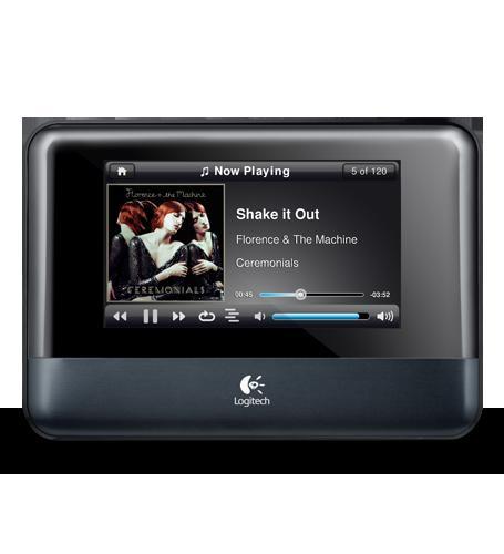 [Ausverkauft] Squeezebox™ Touch - Beschädigte Verpackung - 199 €