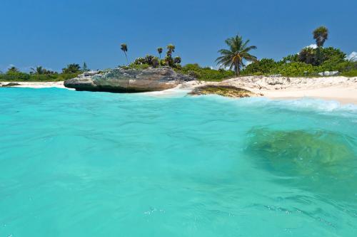 Last Minute Flüge: München – Cancun für 349€ (Hin u. Rückflug) Weihnachten in Mexico am Strand!