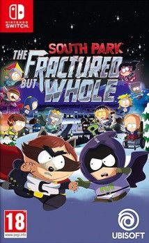 South Park: Die rektakuläre Zerreißprobe(Switch) [Coolshop]