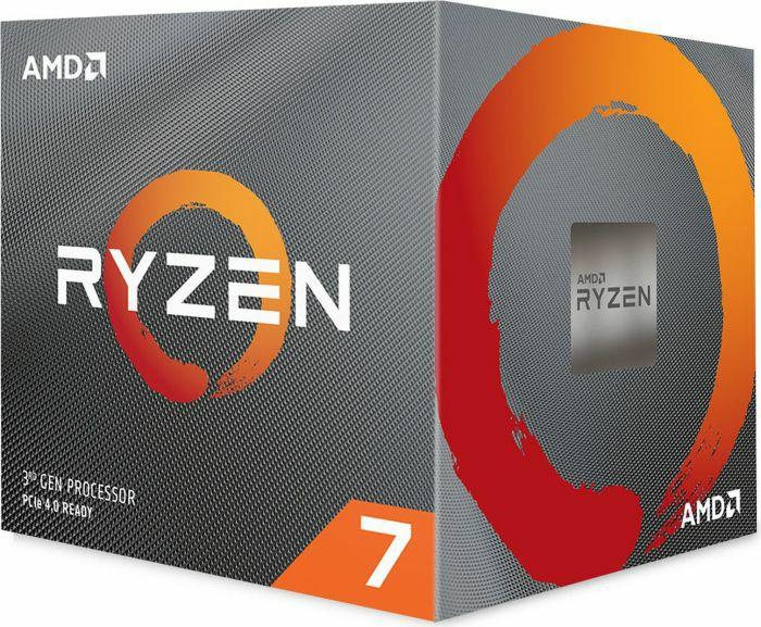 AMD Ryzen 7 3800X Prozessor - 8x 3.90GHz inkl. Wraith Prism + Borderlands 3 + The Outer Worlds + 3 Monaten Game Pass (349€ ab Mitternacht)