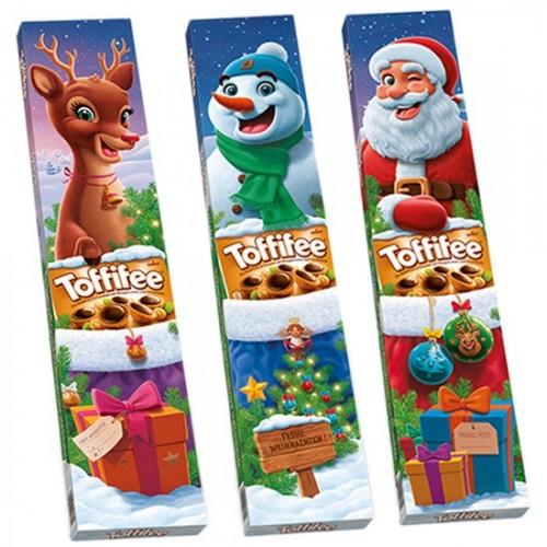 [ALDI] Toffifee im Weihnachtsdesign 375g für 2,99 Euro