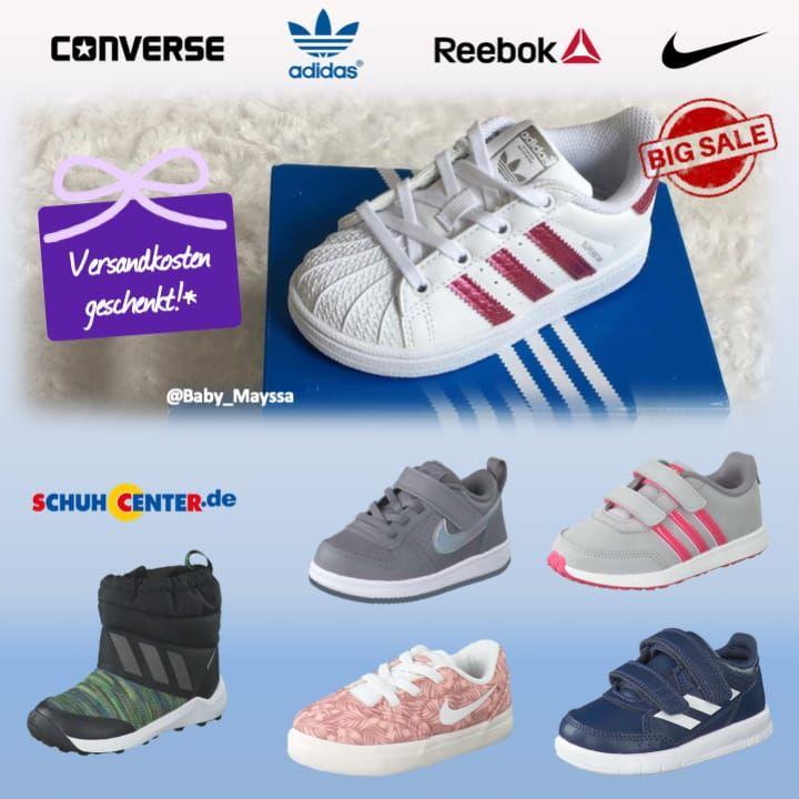 Schuhcenter Versandkosten Sparen