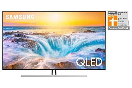 (Bielefeld) Samsung GQ75Q85R 189cm (75 Zoll) 4K-TV, one Connect-Box,HDR + 9 Monate Sportworld 2345€ mit Cashback (65Zoll 1445€