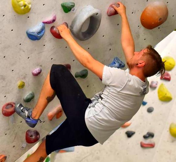 [Boulder World Saarbrücken] Am Eröffnungswochenende 3 Tage gratis bouldern (1.-3.11.)