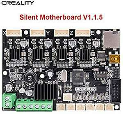 Original Creality Ender 3 Silent Mainboard v1.1.5