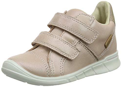 Amazon] ECCO Mädchen First Hohe Sneaker 16,77€ (Gr. 21