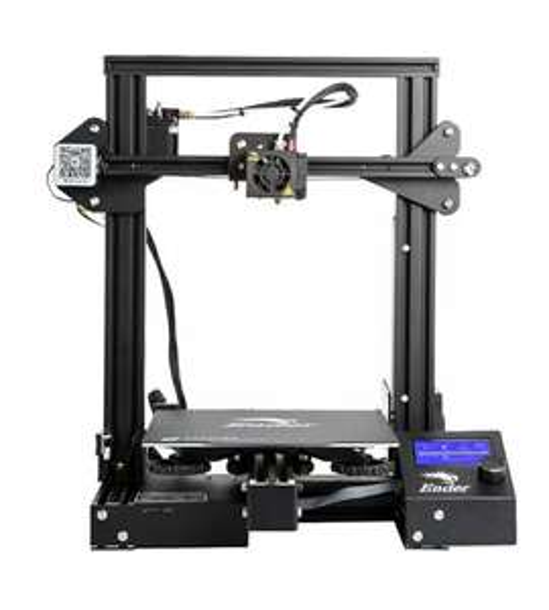 3D Drucker Creality Ender 3 Pro aus DE Lager