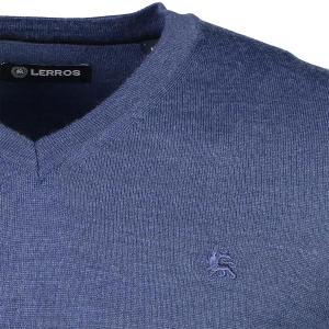 Kauf 3 Zahl 2 |  V-Neck Pullover 100% Baumwolle | große Größen 2XL - 5XL für 99,99€ anstatt 149,97€
