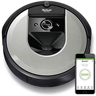 Amazon - iRobot Roomba i7 (i7156) Saugroboter
