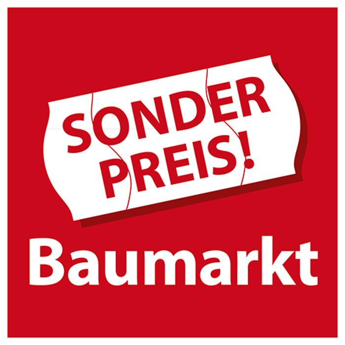 Sonderpreis-Baumarkt - Extra Punkte in Verbindung mit der Macherkarte