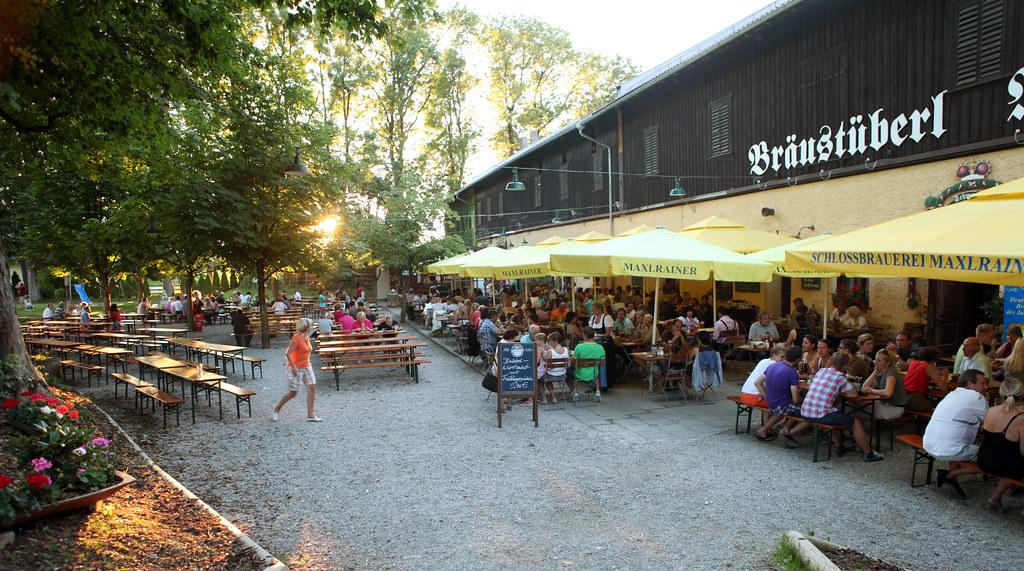 [ Regional Tuntenhausen ] 50€ Maxlrain Bräustüberl Gutscheine für 27€