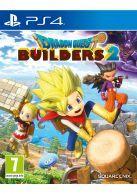 Dragon Quest Builders 2(PS4) [Simplygames.com]