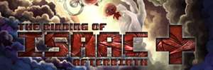 [Steam] Binding of Isaac: Rebirth Complete Bundle