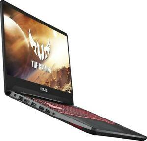 "[alternate] ASUS TUF Gaming FX505DT-BQ051 15,6"" FHD IPS Notebook (Ryzen 5 3550H, 8GB DDR4, 512GB SSD, GTX 1650 Mobile 4GB, 2.2kg)"