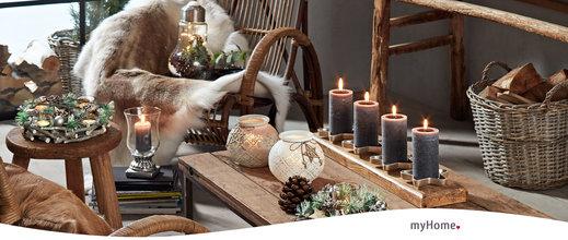 30% Rabatt auf Weihnachtsdeko bei Ernstings Family (am 30.10., nur mit Jahreskarte)