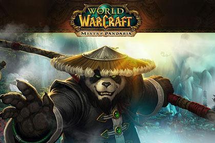 [Battle.net] WoW Mists of Pandaria Addon Key