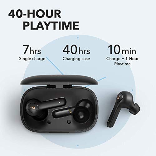 [Amazon]Soundcore Life P2 Bluetooth Kopfhörer, Wireless Earbuds mit cVc 8.0 Geräuschisolierung