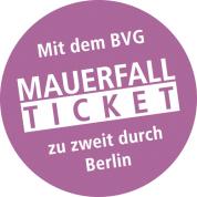 [Lokal Berlin] BVG 7-Tage-Karte AB für 2 Erwachsene + 3 Kinder
