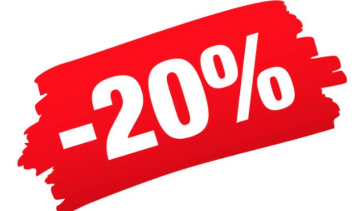 Personalkauftage bei Zweirad Stadler VIP Verkauf 20% 8.11.19  und 13.11.19