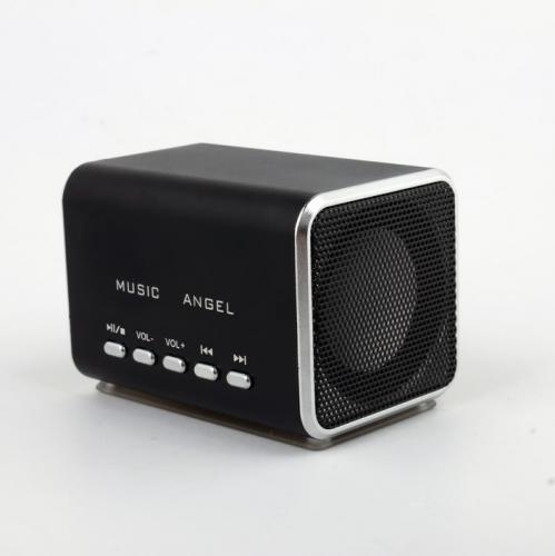 Music Angel Mini Speaker für schlanke 6,20€