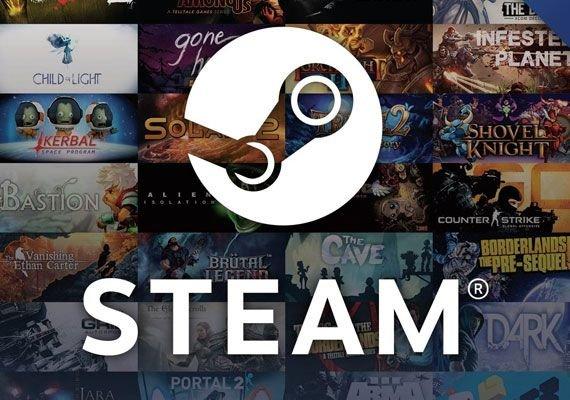 19,26 % Rabatt auf 50 EUR Steam Guthaben